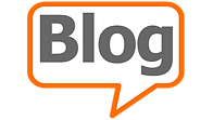 blog logo, with link to garage in a van blog page, info about our mobile mechanic service and industry news