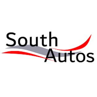 south autos logo - garage in a van mobile mechanic is now part of South Autos mobile car mechanic and breakdown recovery, West Kent and East Sussex