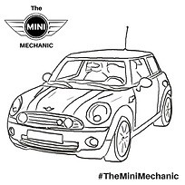 the mini mechanic mobile mechanic in east sussex brighton and hove lewes, bmw new generation mini mechanic, mini servicing