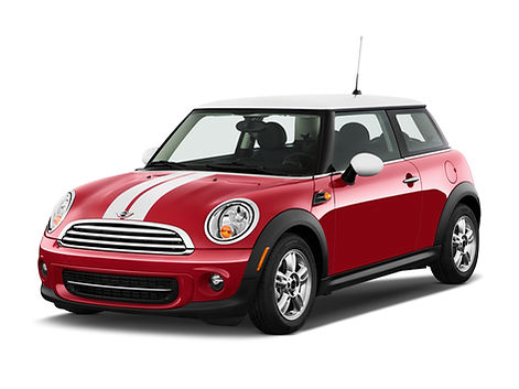 image of a red mini, home page of the mini mechanic mobile mini mechnaic tunbridge wells to brighton