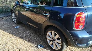 the mini mechanic sevenoaks tonbridge mobile car mechanic