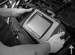 car mechanic tonbridge tunbridge wells diagnsostics