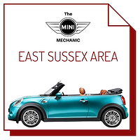 mini east sussex image, mobile mechanic in crowborough uckfield eastbourne lewes brighton for bmw new generation minis