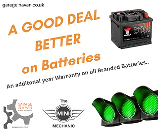 a good deal on car batteries image, car batteries - mobile mechanic brighton eastbourne east sussex car batteries fitted