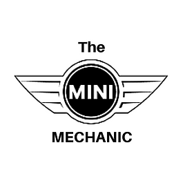 the mini mechanic logo