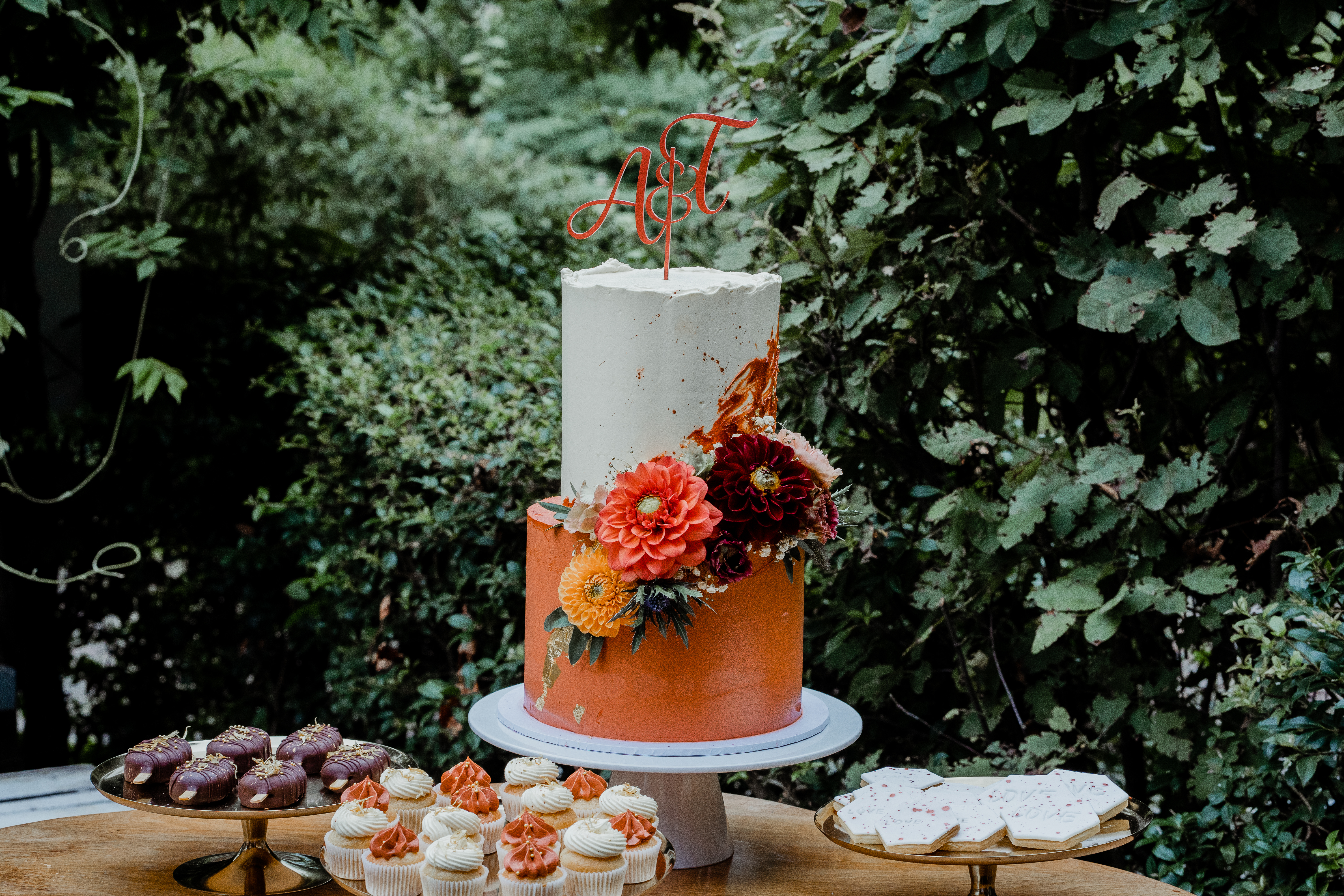 Robuste | styled shoot
