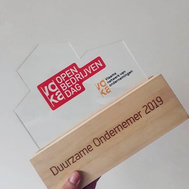VOKA awards