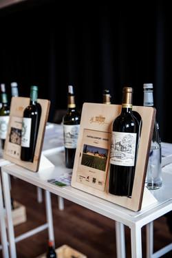 wijndisplay