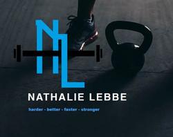website Nathalie Lebbe