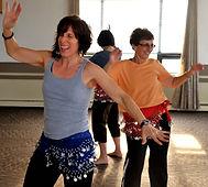 Shake Your Soul Dance