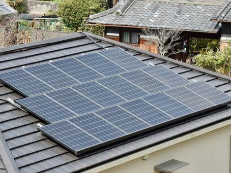新築戸建ての6割に太陽光パネルを設置へ?