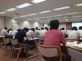 YKコンサルティング企業研修