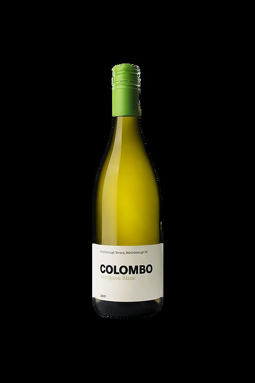 Colombo Sauvignon Blanc 2020