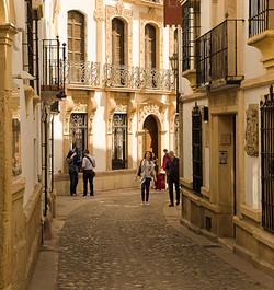 Calle de Ronda
