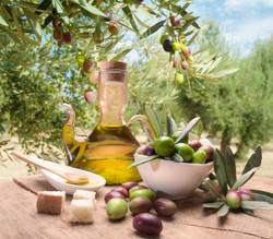 Aceite de oliva andaluz