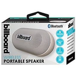 Billboard Bluetooth Speaker