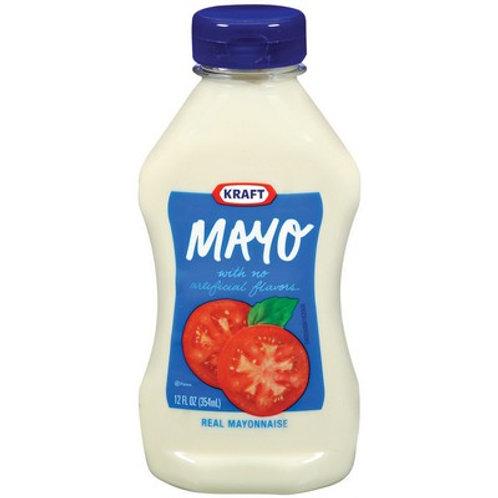 Kraft Mayo (12oz)