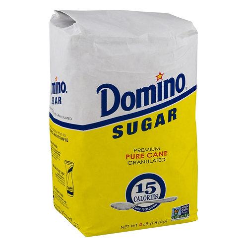 Domino Sugar (4lb)
