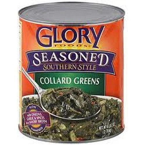 Collard Greens (98.00oz)