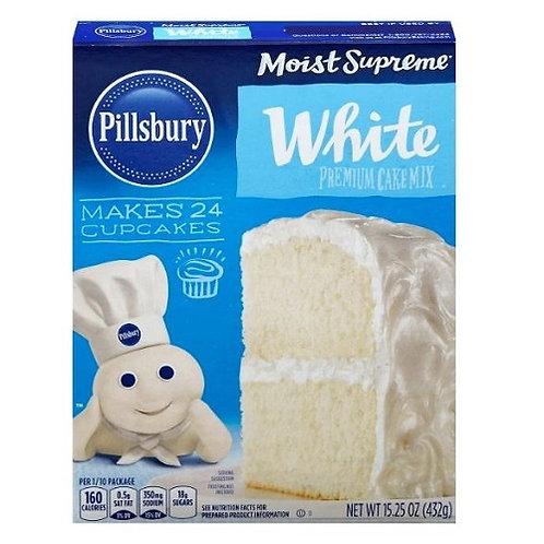 Pillsbury (White)