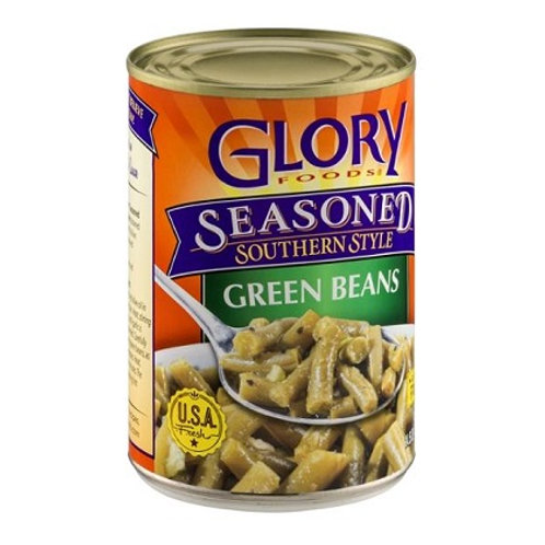 Glory Green Beans