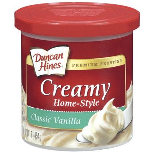 Duncan Classic Vanilla