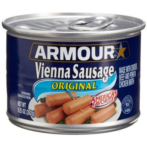 Vienna Sausage ( 9.25oz)