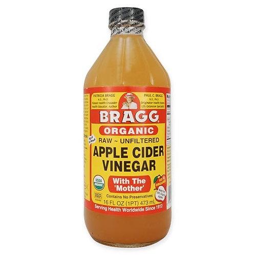 Apple Cider (16oz)