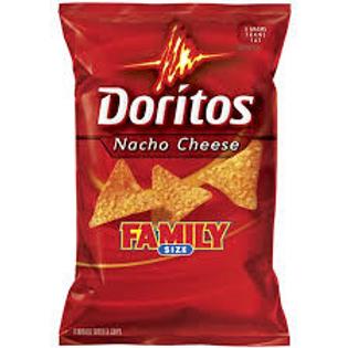 Doritos Family Size