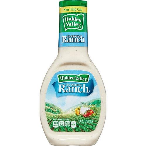Hidden Valley Ranch (8oz)