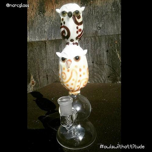 Owl Totem Rig/ Banger
