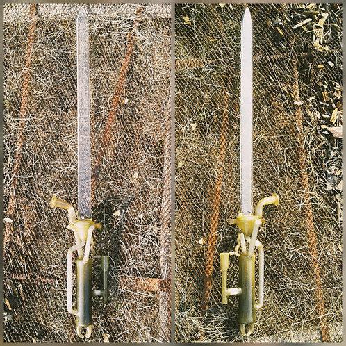 Steel Sugar Sword- cycler