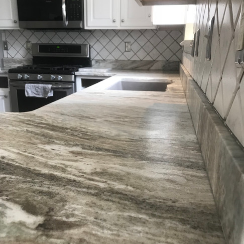 Why You Need This Granite For Your Kitchen Or Bathroom Countertop: