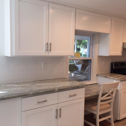 How To Cut Costs Without Going Cheap On Your Counter-tops.