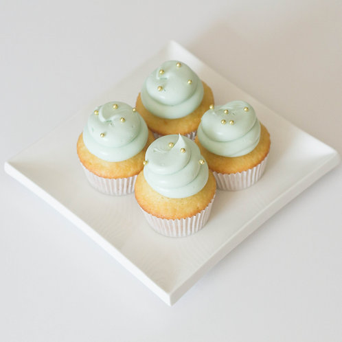 Cupcakes (Set of 4)