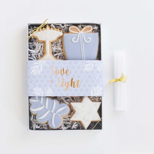 Love & Lights Gift Box (Set of 6)