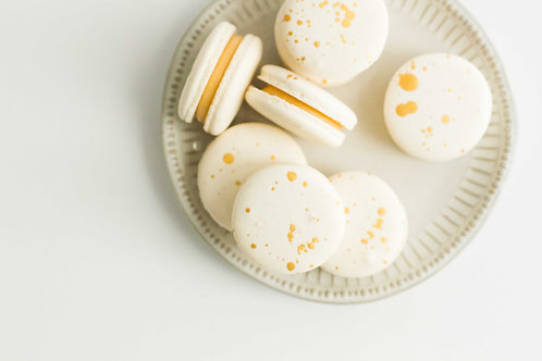 French Macarons (Set of 6)
