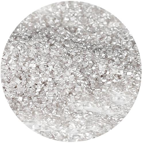Silver Sanding Sugar (5 oz)