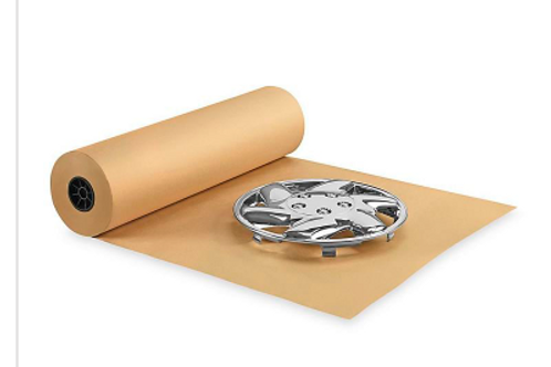 """Kraft Paper Roll - 30"""" (Partially Used)"""