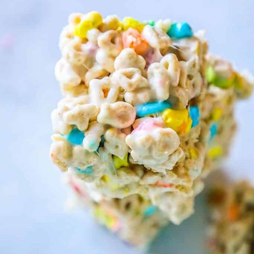 Lucky Charms Cereal Treats (Set of 2)