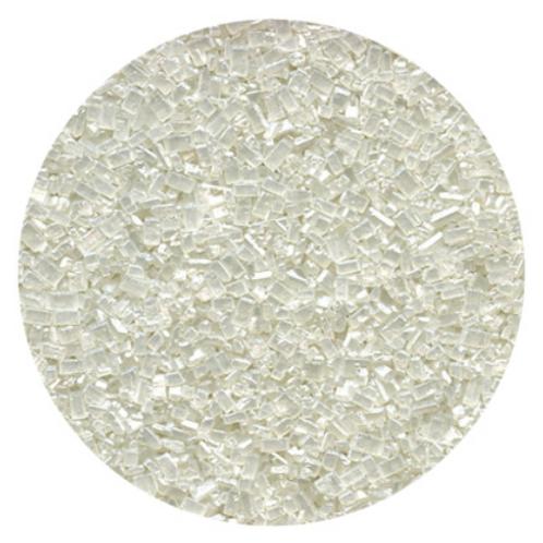 Pearlized Coarse White Sugar (5oz)