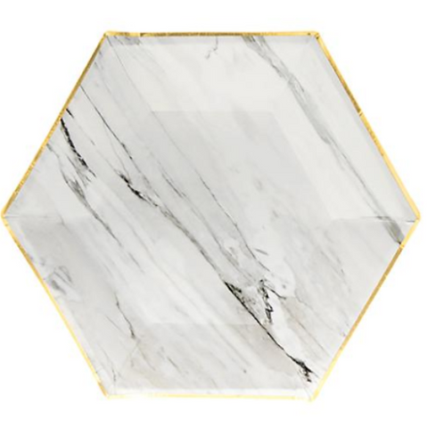 Marble Small Plate