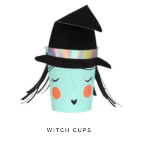 Witch Cups