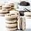 Thumbnail: Oreo Macarons (Set of 6)