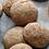 Thumbnail: Snickerdoodle Cookie Dough - Ready to Bake