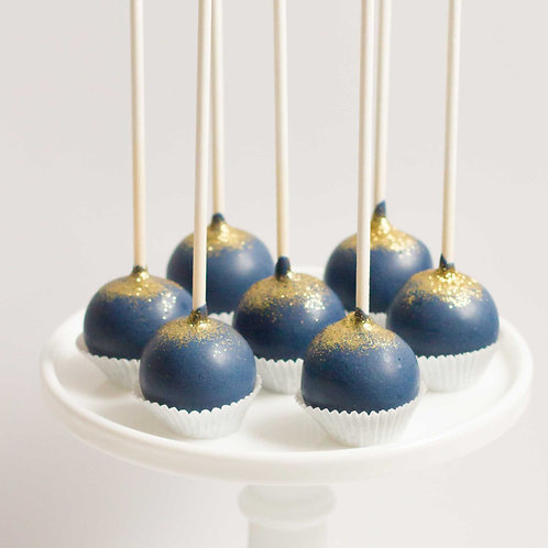 Father's Day Cake Pops (Set of 6)