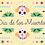 Thumbnail: Dia de los Muertos Gift Box (Set of 4)