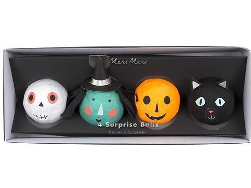 Halloween Surprise Balls