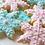 "Thumbnail: DECORATING KIT - ""Frozen"" Sugar Cookies"