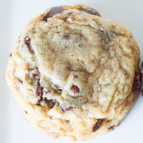 Large Chocolate Chunk Cookies (Set of 3)